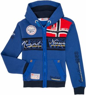Mikiny Geographical Norway  FLYER