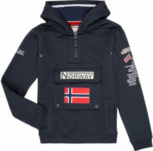Mikiny Geographical Norway  GYMCLASS