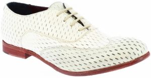 Derbie Leonardo Shoes  32903/1 PAPUA MUSCHIO LINO