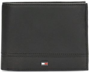 Peňaženky Tommy Hilfiger  Essential CC Flap And Coin