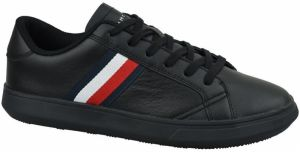 Nízke tenisky Tommy Hilfiger  Essential Leather Cupsole