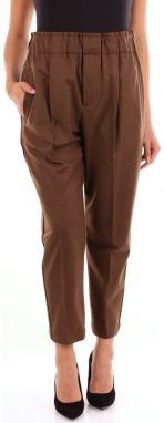 Nohavice Chinos/Nohavice Carrot Brunello Cucinelli  MA150P7041