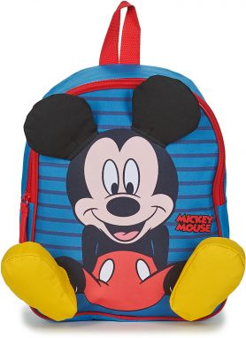 Ruksaky a batohy Disney  BACKPACK MICKEY
