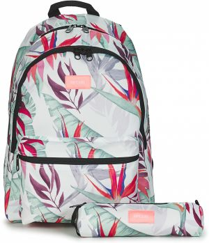 Ruksaky a batohy Rip Curl  Double Dome Pro Sea Breeze + Pencil