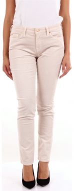 Nohavice Chinos/Nohavice Carrot 7 for all Mankind  JSL4V640MN