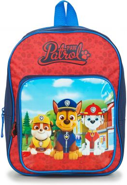 Ruksaky a batohy Back To School  BACKPACK PAW PATROL