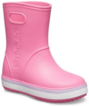 Čižmy do dažďa Crocs  Crocband Rain Boot Kids