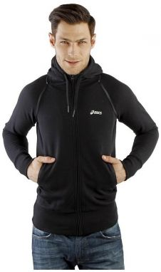 Mikiny Asics  Knit Full Zip Hoodie