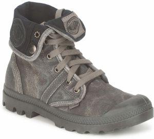d3644cd29b34 Outdoorová obuv PALLADIUM - Pallabrouse Baggy 92478-095-M Vapor ...