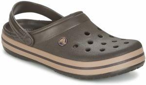 33045f0c58 Crocs Dámske šľapky Crocband leopard Clog Black 203171 36-37 značky ...