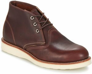 Polokozačky Red Wing  WORK CHUKKA