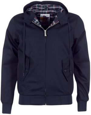 Bundy a saká Harrington  HARRINGTON HOODED