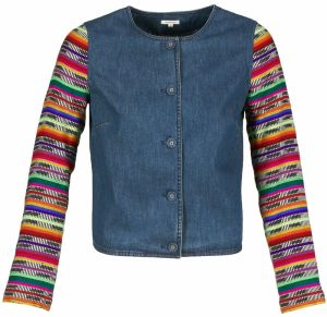 Bundy a blejzre Manoush  INDIAN DENIM