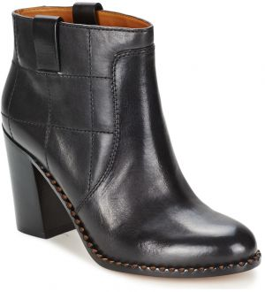 Nízke čižmy Marc by Marc Jacobs  CASUAL 70'S ANKLE BOOT HEEL