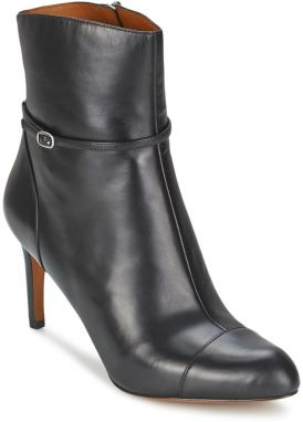 Čižmičky Marc by Marc Jacobs  CLEAN SEXY ANKLE BOOT HEEL