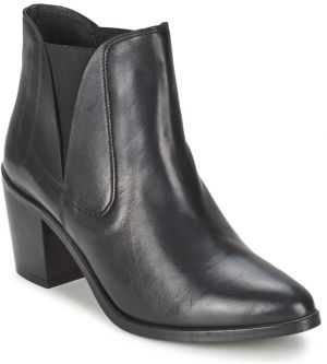 Čižmičky Pieces  UMIKO LEATHER BOOT