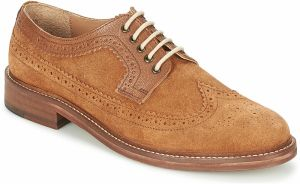 Derbie Ben Sherman  LEON LONGWING