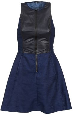 Krátke šaty G-Star Raw  SUTZIL DRESS
