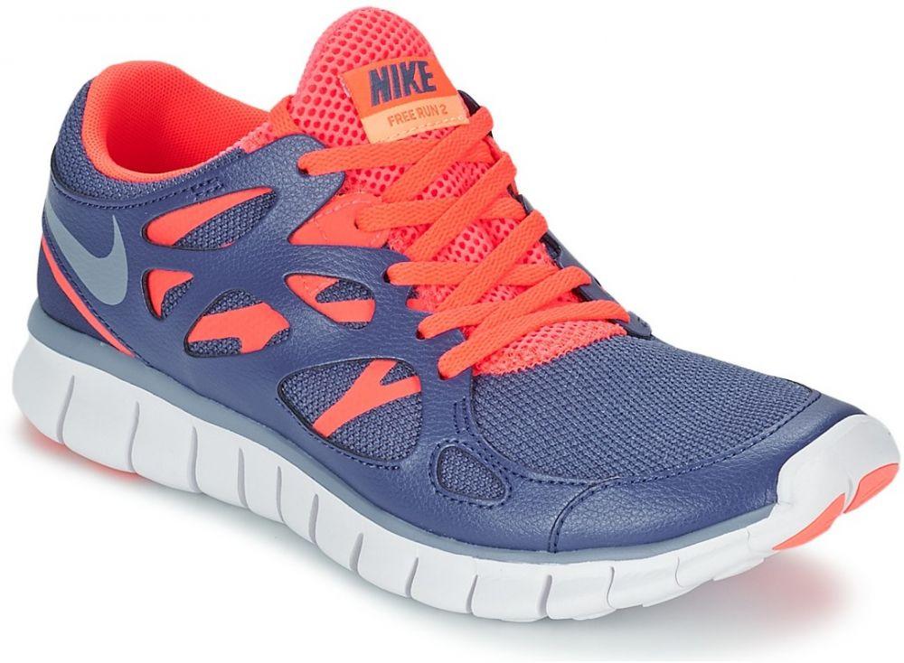 Nízke tenisky Nike FREE RUN 2 značky Nike - Lovely.sk ca955cfda57