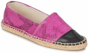 Espadrilky Betty London  GREYPAX