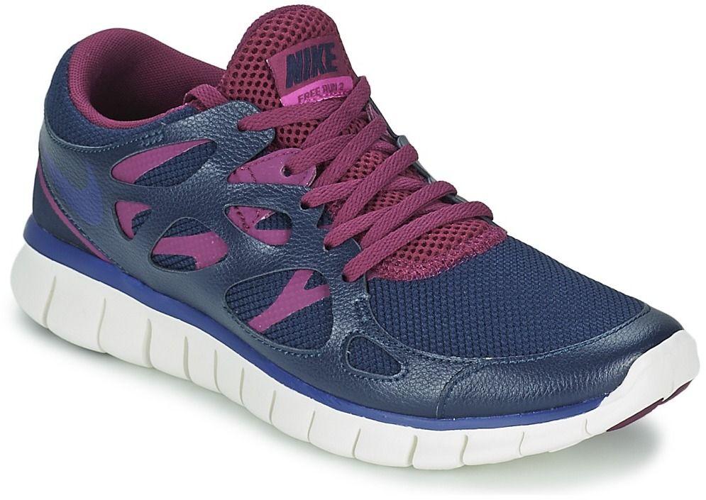 Nízke tenisky Nike FREE RUN 2 EXT značky Nike - Lovely.sk aec30ce5a94