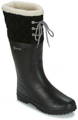 Čižmy do dažďa Aigle VENISE značky Aigle - Lovely.sk c89940eb331