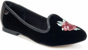 Mokasíny Lollipops  VELVET LOAFER