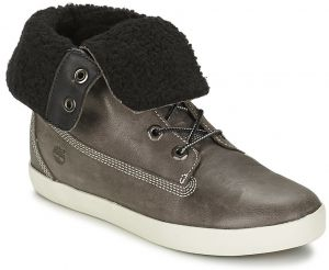 Polokozačky Timberland  GLASTENBURY FLEECE FOLD DOWN