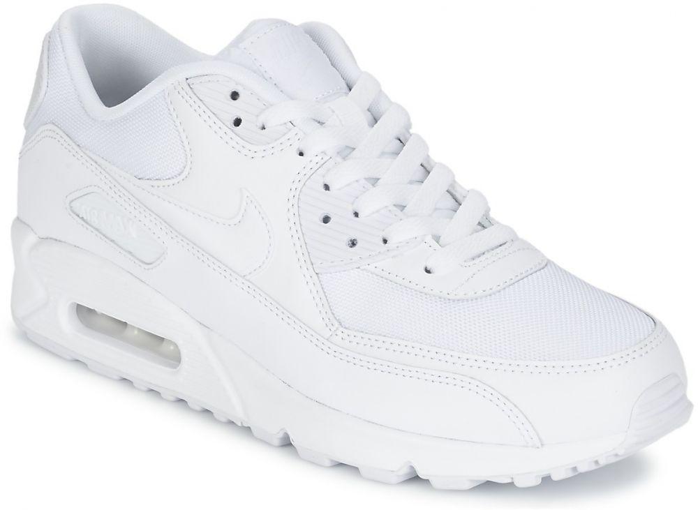 Nízke tenisky Nike AIR MAX 90 ESSENTIAL značky Nike - Lovely.sk 9793b9a98a