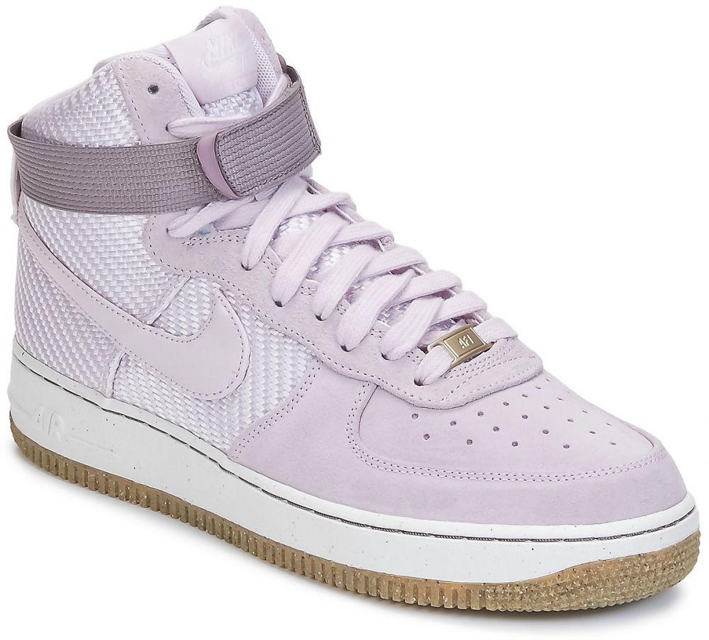 Nízke tenisky Nike AIR FORCE 1 HI PREMIUM W značky Nike - Lovely.sk 6198ab29f2