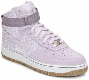 Svetlofialové dámske tenisky Nike Air Max Kantara Running značky ... cb45e1f9bb3