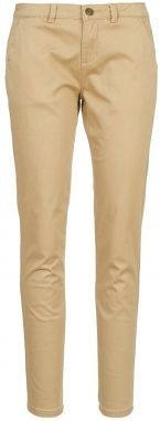 Nohavice Chinos/Nohavice Carrot Casual Attitude  DOMINO