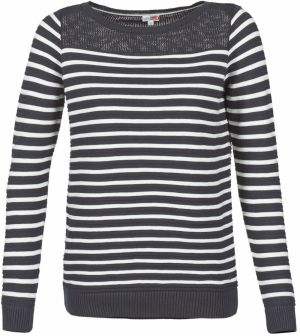 Svetre Mustang  STRIPED PULL OVER