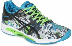 Tenisová obuv Asics  GEL-SOLUTION SPEED 3 L.E. NYC