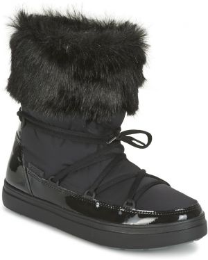 Obuv do snehu Crocs  LODGEPOINT LACE BOOT W