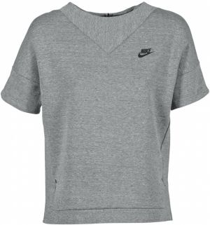 Mikiny Nike  TECH FLEECE CREW