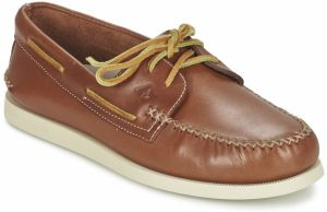 Námornícke mokasíny Sperry Top-Sider  A/O 2-EYE WEDGE LEATHER