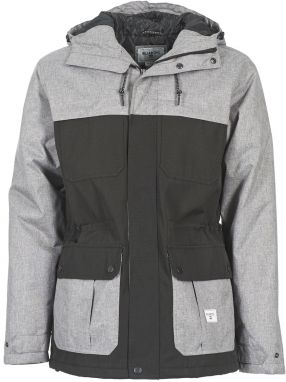 Parky Billabong  ALVES CONTRAST JACKET