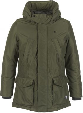 Parky G-Star Raw  EXPEDIC HDD CLASSIC JKT