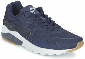 Modré pánske tenisky Nike Air Max Kantara Running značky Nike ... 579f5cc5ee0