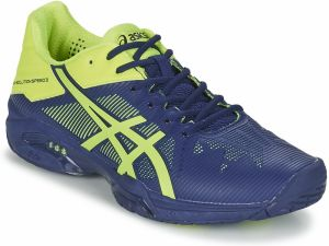 Tenisová obuv Asics  GEL-S0LUTION SPEED 3