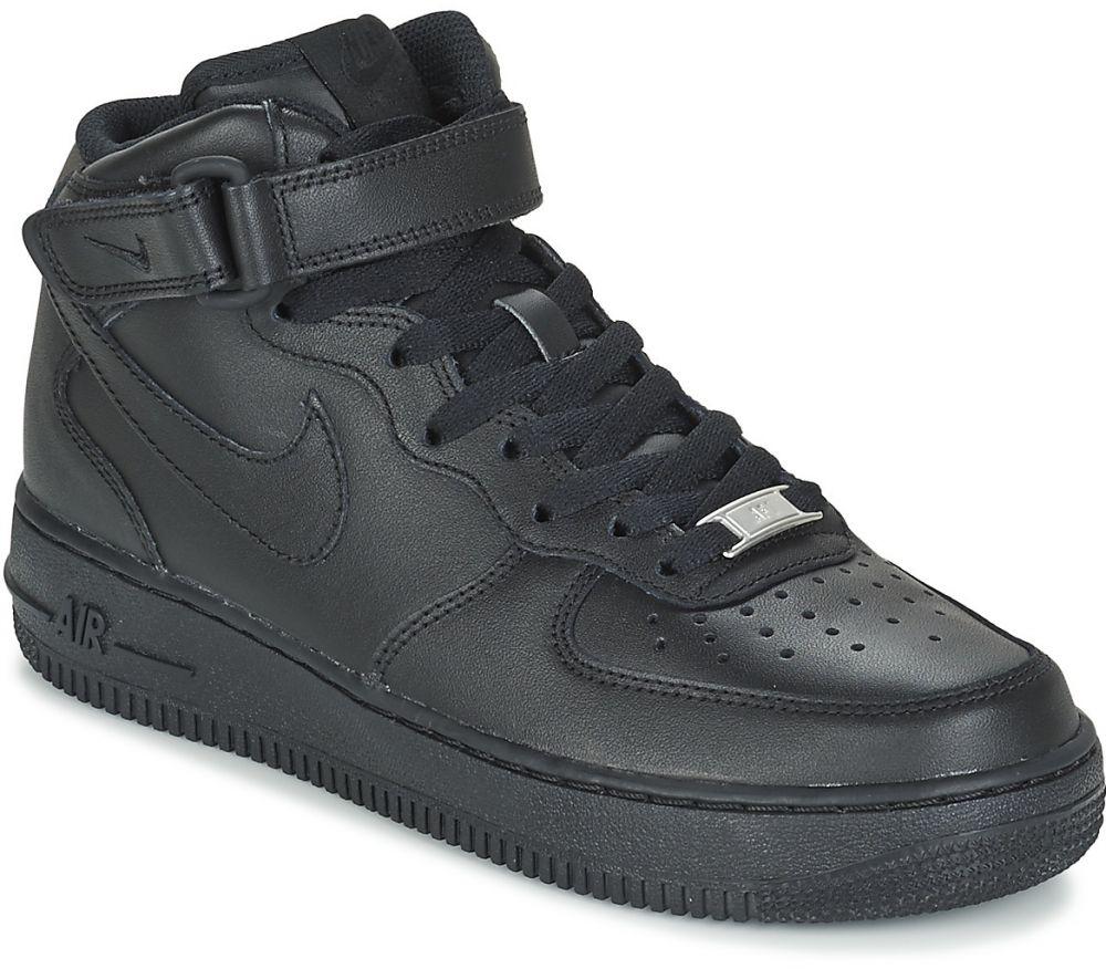 Členkové tenisky Nike AIR FORCE 1  07 MID W značky Nike - Lovely.sk 921385a9578
