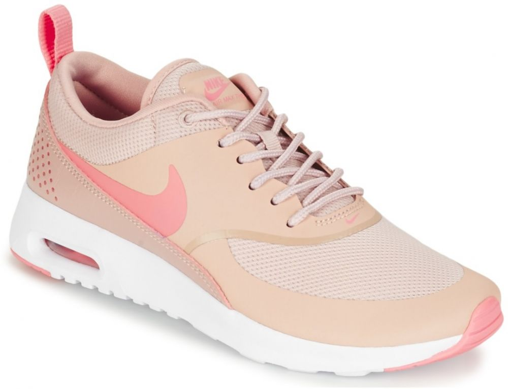 Nízke tenisky Nike AIR MAX THEA W značky Nike - Lovely.sk 0d9480a2ea