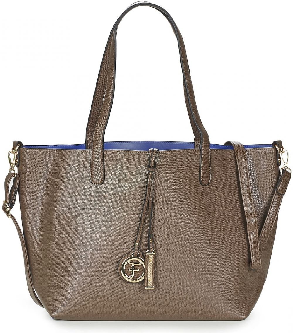 Veľká nákupná taška Nákupná taška Nanucci FRONCE značky Nanucci - Lovely.sk 1c285743eec