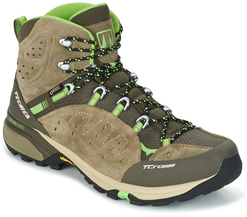 Turistická obuv Tecnica T-CROSS HIGH GORETEX značky Tecnica - Lovely.sk 3f58cab680
