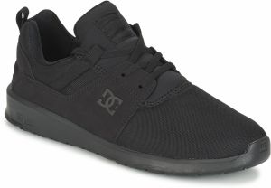 Nízke tenisky DC Shoes  HEATHROW M SHOE 3BK