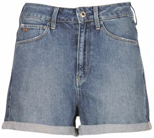 Šortky/Bermudy G-Star Raw  3301 ULTRA HIGH SHORT