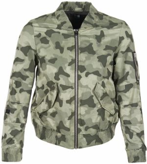 Bundy a saká G-Star Raw  RACKAM SLIM BOMBER WMN