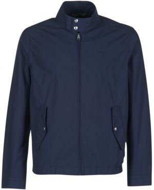 Bundy a saká Gant  THE POPLIN HARRINGTON