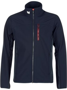 Bundy a saká Helly Hansen  CREW SOFTSHELL